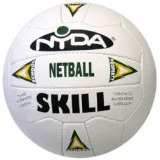 Nyda Skill Netball  Size 5
