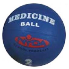 Medicine Ball Rubber 2kg