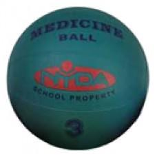 Medicine Ball Rubber 3kg