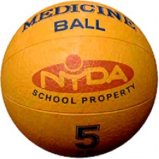 Medicine Ball Rubber 5kg