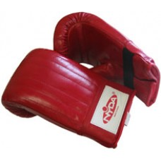 Speedball Mitts Bent Knuckle Deluxe