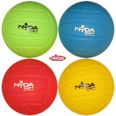 Nyda Low Inflation PVC Playball 10cm