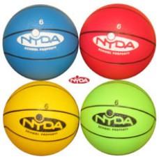 Nyda Heavy Duty PVC Playball 15cm