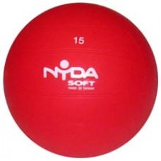 Nyda Low Inflation PVC Playball 15cm