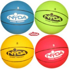 Nyda Heavy Duty PVC Playball 20cm