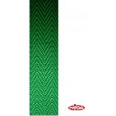 Green Colour Band  - 25mm (each)