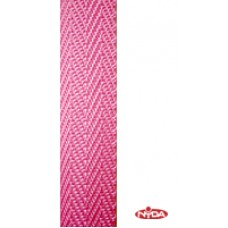 Pink Colour Band - 25mm (each)