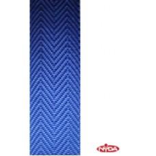 Blue - Wide Colour Band (each)