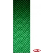 Green - Wide Colour Band (each)