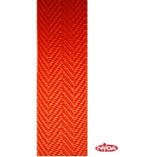 Orange - Wide Colour Band (each)