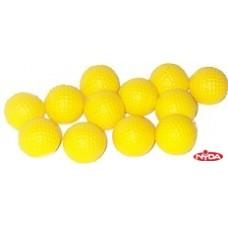 Foam Practice Golf Ball (per dozen)
