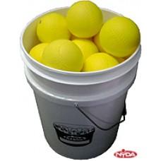 Bucket Roo Balls (15 balls + 20 Ltr Bucket)