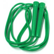 Skipping Rope 2.4m (8ft) Green