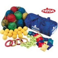 FMS Throw & Catch - Junior Primary Kit