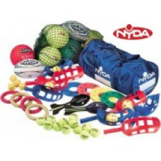 FMS Throw & Catch - Senior Primary Kit