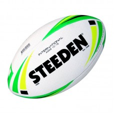 Steeden International NRL League Ball - #4 Mod