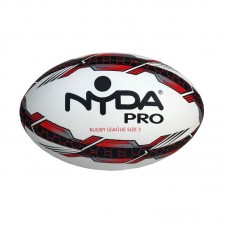 NYDA Pro Rugby League Ball