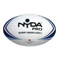 NYDA Pro Rugby Union Ball
