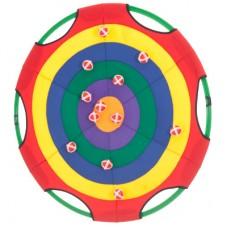 Velcro Balls Only for Hoop Target (dozen)