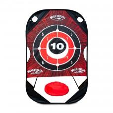 Sherrin Pop Up Portable Handball Target