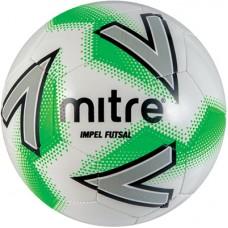 Mitre Impel Futsal Ball Size 4