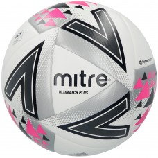 Mitre Ultimatch Plus Match Soccerball Size 5