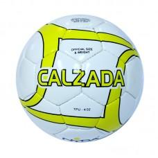 Nyda Calzada Soccer Ball Size 4