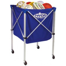 Ezyfold Ball Trolley
