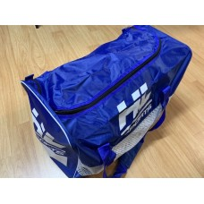 Carry Bag With Mesh Sides