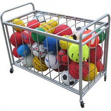 Nyda Storage Cage Trolley