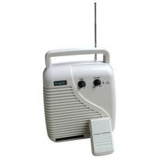 20W Wireless Portable Amplifier Only