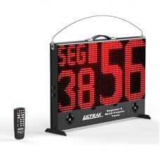 Ultrak Sg 10 Scoreboard Timer