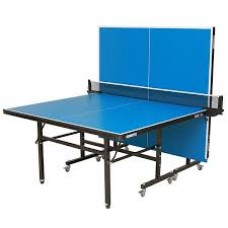 Summit Euro T-160 Indoor Table Tennis Table