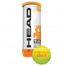 Head Starter Orange Tennis Ball - Stage 2 (dozen)