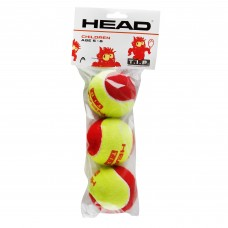 Head Starter Red Tennis Ball - Stage 3 (dozen)