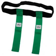 Flag Belt Set - Green Flags