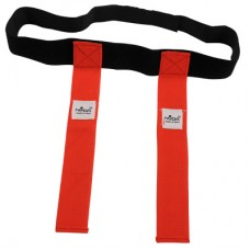 Flag Belt Set - Red Flags
