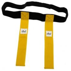 Flag Belt Set - Yellow Flags