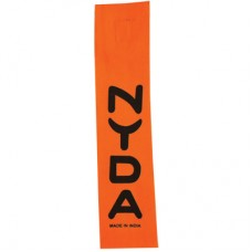 Competition Spare Flag Only Orange