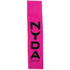 Competition Spare Flag Only Pink