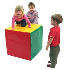 Foam Soft Play Block Large *plus delivery
