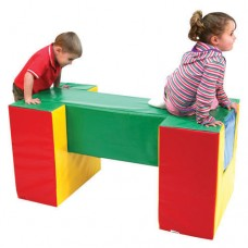 Foam Soft Play Bridge & Supports *plus delivery
