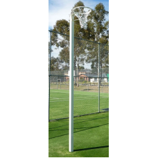 Essentials Netball Post System (each) *Plus Delivery