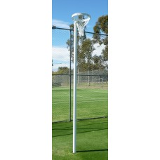 Aluline Netball Post (each) *Plus delivery