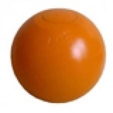 2kg Shot Put Orange