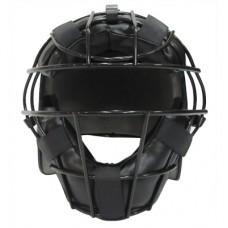 Catchers Helmet & Mask Large