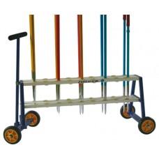 Javelin Cart