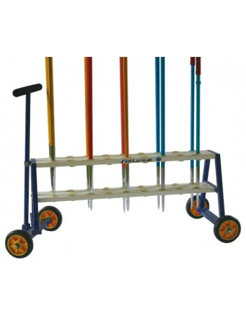 Javelin Cart - 1 ONLY AT THIS PRICE