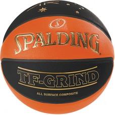 Spalding TF-Grind Basketball Size 6