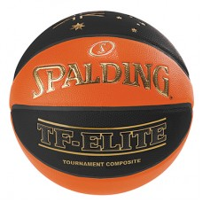 Spalding TF Elite Basketball Size 6